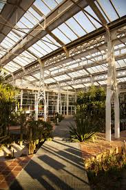 Visit Your Local Botanical Garden Marie Claire