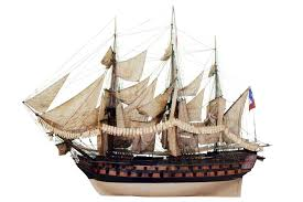 French ship Danube