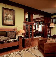 craftsman decorating style home design ideas