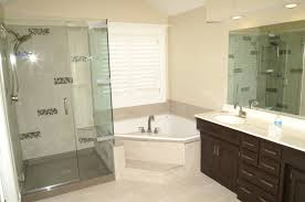 large 30 bathroom with corner tub and shower on luxury bathroom comtemporary 22 bathroom with corner tub and shower on bathrooms with corner bathtub designs ideas