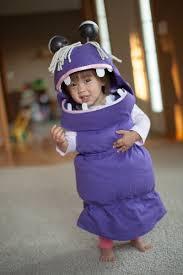 boo from monster u0027s inc my daughter u0027s halloween costume oc
