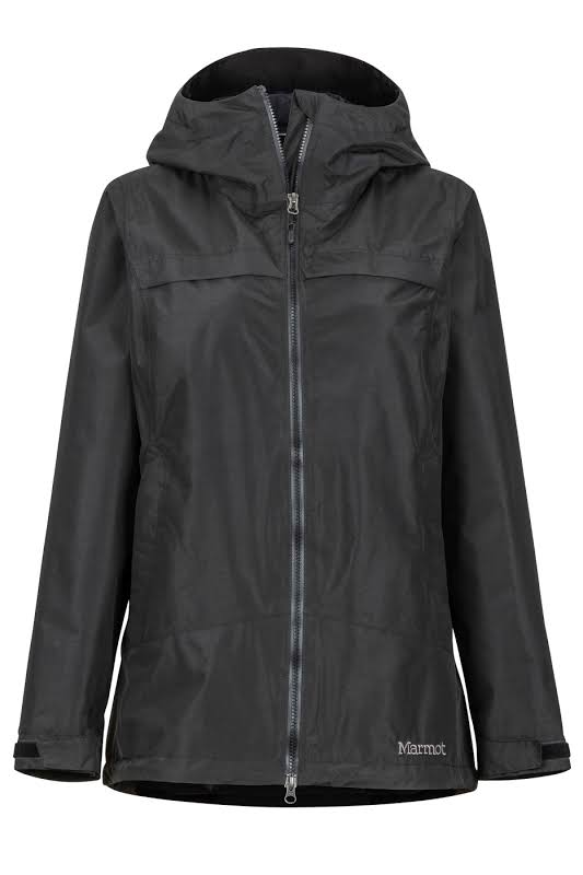 Marmot Tamarack Jacket Black Small 45450-001-S