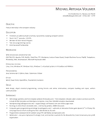 Free Download Resume Templates For Microsoft Word Free Open Office Resume Templates Download Resume Templates 2017