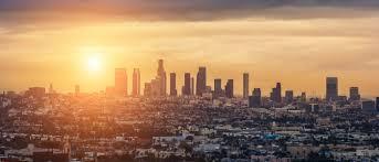 thành phố Los Angeles