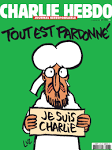Charlie Hebdo lives again with new issue | New York Post