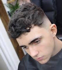 fade haircut curly hair hairstyle ideas 2017 www hairideas