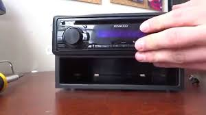 how to install a new car stereo receiver for a 2006 subaru impreza