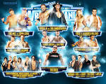 "WWE WRESTLEMANIA 27 ""Complete Matchcard"" Wallpaper ~ Unchained-WWE ..."