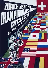 Championnats du monde de cyclisme sur route 1936