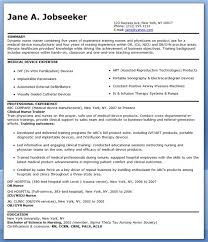 Retail Job Resumes by Resume For Nurse Educator Position Creative Resume Design