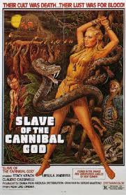 Mountain of the Cannibal God (1978) La montagna del dio cannibale