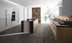 Kitchen Floor Ideas Pictures Fascinating 40 Concrete Tile Kitchen Ideas Design Decoration Of
