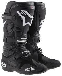 what are the best motocross boots alpinestars tech 10 boots revzilla