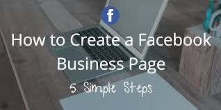 How To Laminate Business Cards Create The Perfect Facebook Business Page Now Start Guide