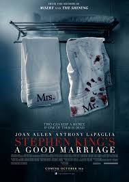 Ver Pelicula Un buen matrimonio (A Good Marriage)