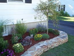 Flowers Home Decoration Simple Flower Bed Ideas 25 Best Ideas About Flower Garden Plans On
