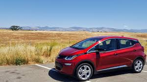nissan leaf vs chevy bolt 24 hours with the 2017 chevy bolt cleantechnica review