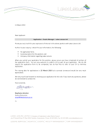 marketing officer cover letter  Good luck with your job seeking and let us  know about it