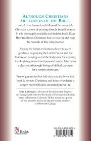 psalms of thanksgiving list praying the scriptures a field guide for your spiritual journey