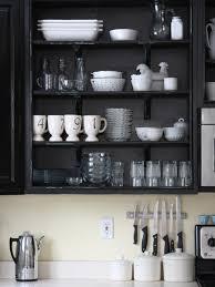 Black Kitchen Designs Photos Vintage Kitchen Decorating Pictures U0026 Ideas From Hgtv Hgtv
