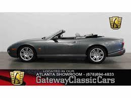 classic jaguar xkr for sale on classiccars com 9 available