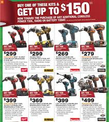 black friday home depot tool box black friday 2015 home depot ad scan buyvia