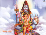 Wallpapers Backgrounds - Wallpapers Lord Shiva Smoking Cheelem God 1024x768