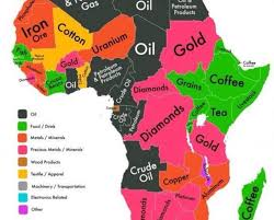 Africa  Facebook and Google on Pinterest