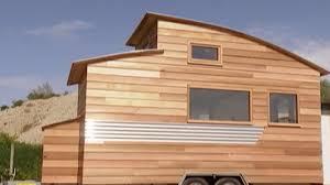 tiny house succA ces petites maisons bois transportables