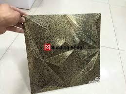 Mosaic Tiles For Kitchen Backsplash 3d Metal Mosaic Tiles Kitchen Backsplash Tiles Smmt076 Brass
