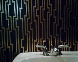 100 york wallcoverings home design antonina vella blue