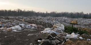 Image result for landfill