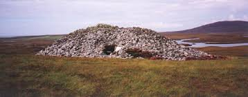 Standing stones and ancient monuments   The Internet Guide to Scotland