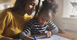 Mother daughter homework    x   blog Getty jpg
