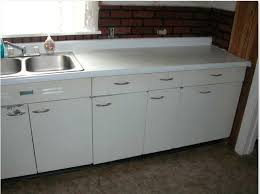 Retro Metal Kitchen Cabinets by Our 74th Brand Of Vintage Metal Cabinets Olympia Aluminum Kitchen