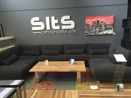 Preloved Chesterfield Sofa by Sits Brandon Sofa Taken At Redbrick Mill Yorkshire The