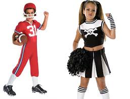 Halloween Baseball Costume 10 Repulsively Sexist Halloween Costumes Kids