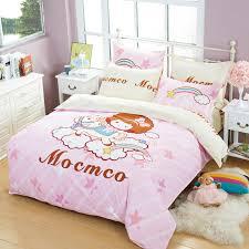 Girls Horse Bedding Set by Online Get Cheap Pink Horse Sheets Aliexpress Com Alibaba Group