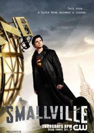 Thị Trấn Smallville 10 Smallville Season 10 Ep 17 2010