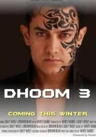 Dhoom 3 official Trailer [HD],Songs, Wallpapers,CAST AND CREW