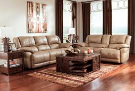 Costco Living Room Brown Leather Chairs Furniture Full Grain Leather Sectional Costco Recliners