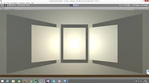 css3 design 3d website with box shadow rotate and perspective