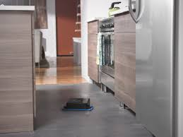 Robotic Wall Robots For Household Chores Roomba Irobot Winbot And Robomow