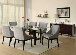 furniture ergonomic contemporary furniture dining room sets