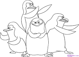 100 penguin coloring page free penguin coloring pages tim van