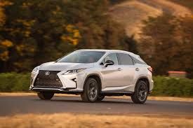 all toyota lexus san diego fourth generation 2016 lexus rx midsize crossover redesigned for