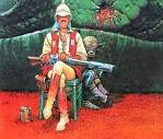 MOEBIUS dead at 73 | Vancouver music and entertainment news - The ...
