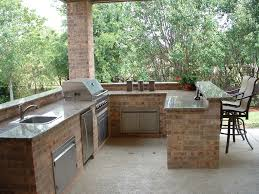 Design Your Own Outdoor Kitchen Patio Bar Height Tables Wayfair Laelia Table Loversiq