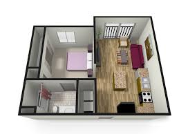 500 Sq Ft Apartment Floor Plan 2 Bedroom Apartment Floor Plans One Furniture Layout Ideas Images