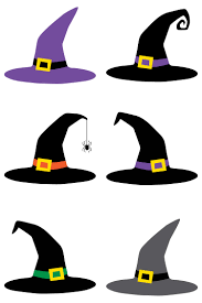 witch silhouette png witch hat cut files clip art hey let u0027s make stuff